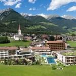 Hotel Schwarzenstein – Luttach, Südtirol